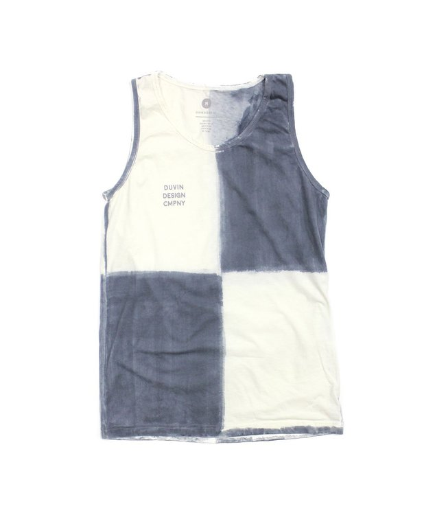 Duvin Design Co. Corners Tank Top