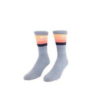 Duvin Design Co. Horizon Crew Sock