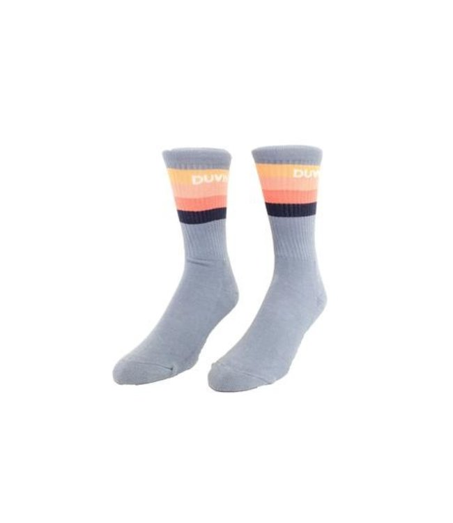 Duvin Design Co. Horizon Crew Sock