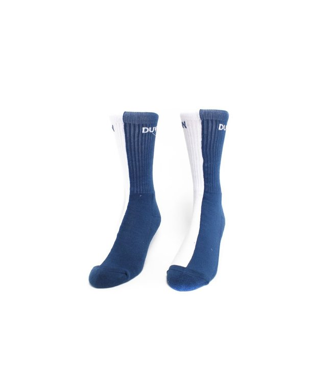 Duvin Design Co. Staple 2 Way Crew Sock