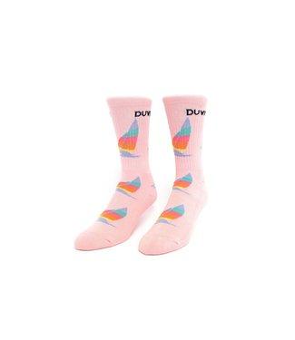 Duvin Design Co. Boat Day Crew Sock