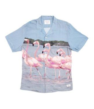 Duvin Design Co. Pond Button Up Shirt