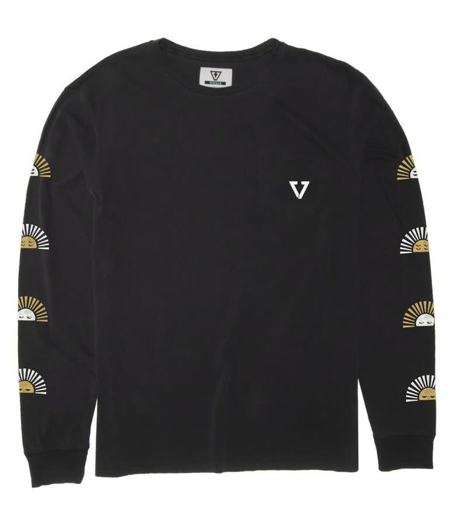 VISSLA Sun Dazer Long Sleeve T-Shirt