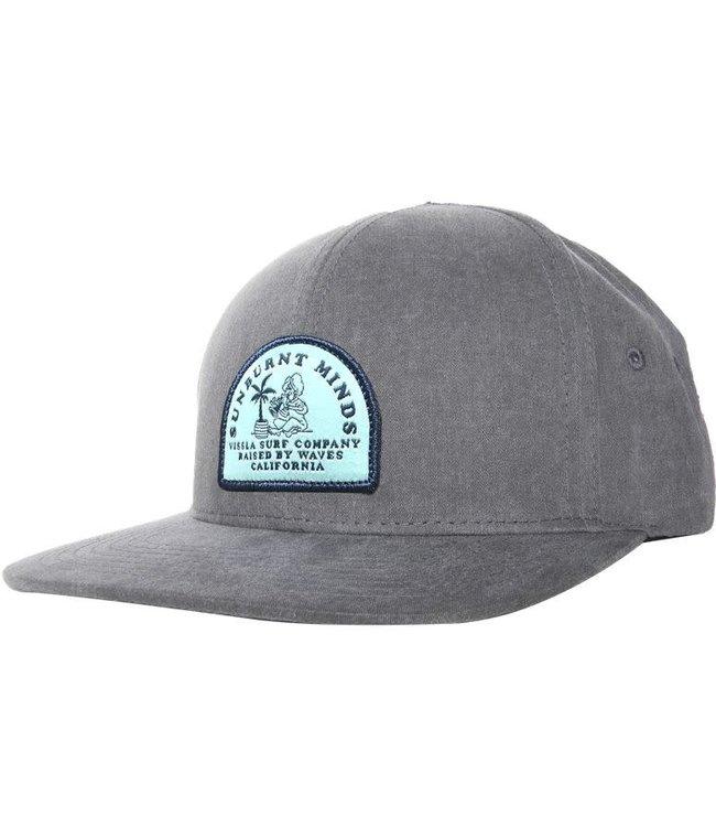 VISSLA Nirvana Hat