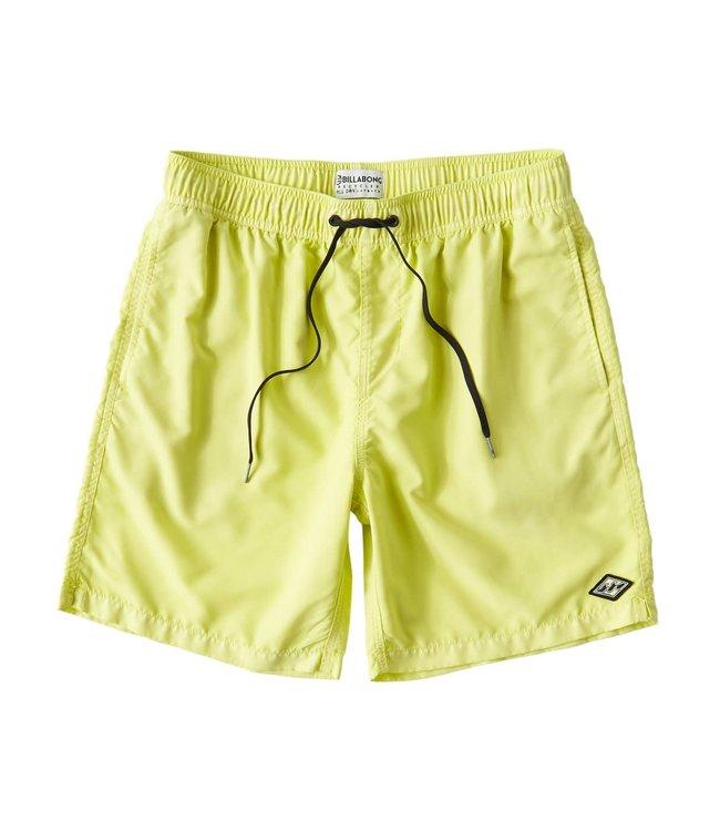 7b17e436a94 Billabong All Day Layback Neon Shorts - Drift House Surf Shop