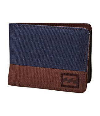 Billabong Dimension Twill Wallet