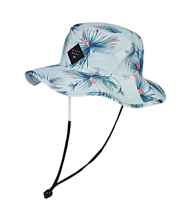 Billabong Big John Print Safari Hat