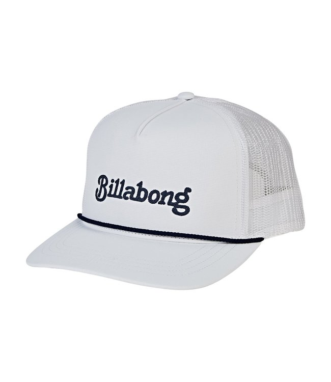 Billabong Flatwall Trucker Hat