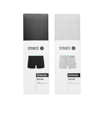 Stance Standard Butter Blend Underwear 2 Pack