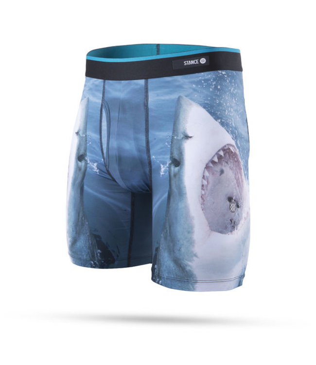 Stance Shark Tooth Butter Blend Underwear