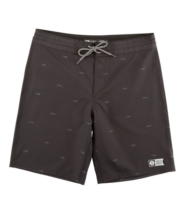 Salty Crew Fish Pin Utility Boardshort