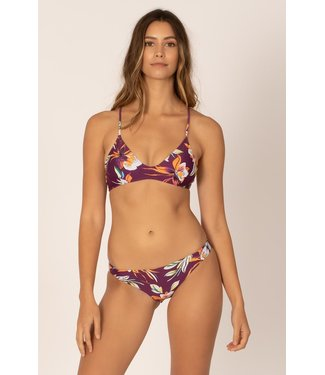 Sisstrevolution Riva Bralette Bikini Top