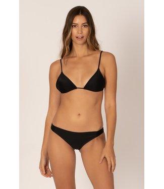 Sisstrevolution Norie Triangle Bikini Top