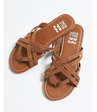 Billabong Crosswalk Desert Haze Sandals