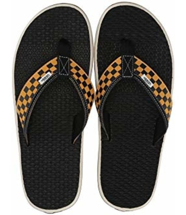 Vans La Costa Lite Checkerboard Sandals