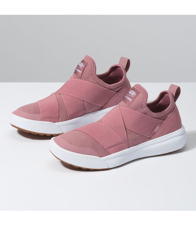 vans ultrarange rosa