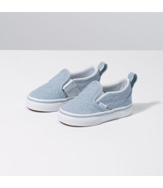 Vans Toddler Slip On V Shoes