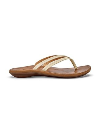 Olukai U'I Leather Sandals