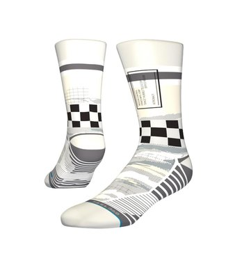 Stance Mission Space Crew Sock
