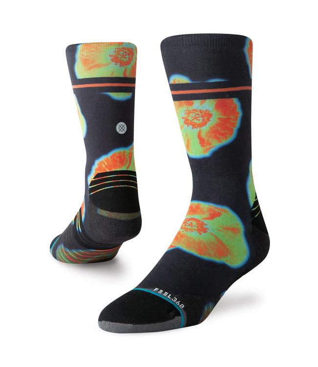 Stance High Heat Thermo Run Crew Socks