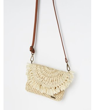 Billabong Off Duty Straw Hip Bag