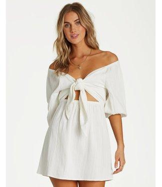 Billabong Heart Ties Dress