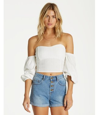Billabong Fast Forward Top