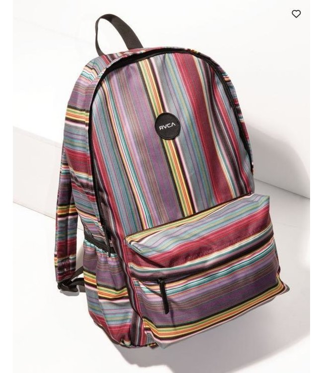 RVCA Multiplied Backpack