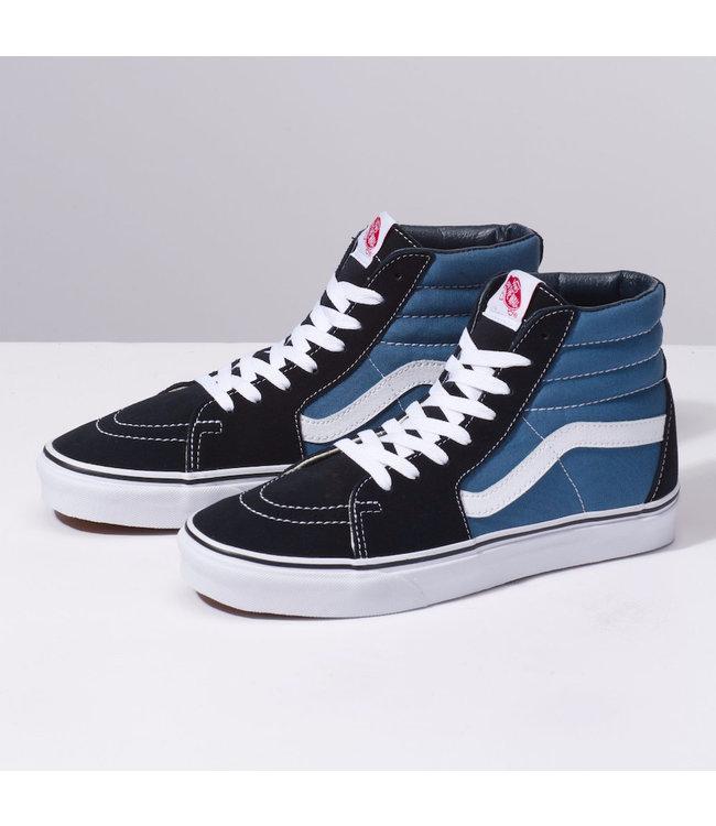 Vans Sk8-Hi Classic Skate Shoes