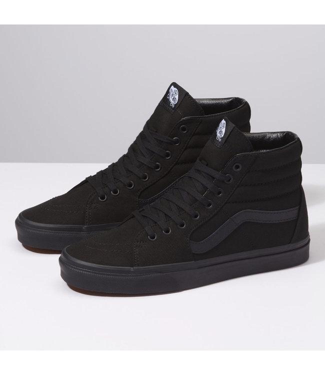 Vans Sk8-Hi Canvas Skate Shoe