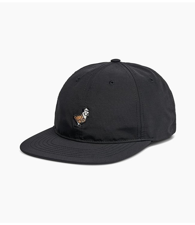 Roark Revival Dog and Duck Strap Patch Hat
