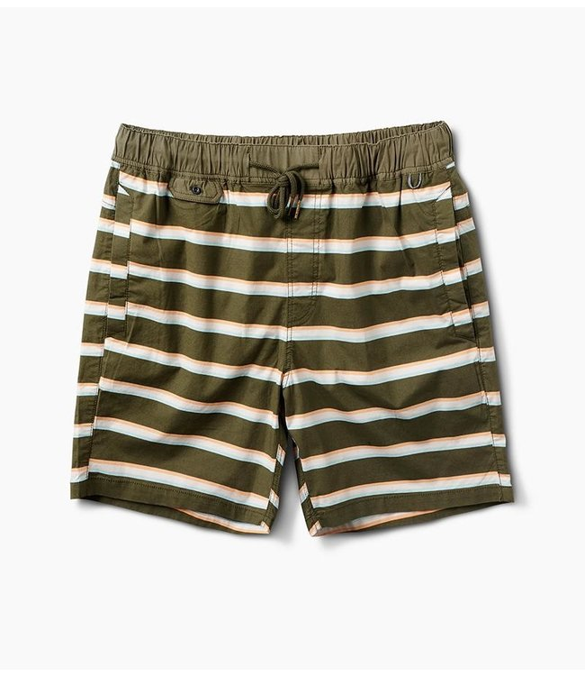 "Roark Revival Western Isles 17"" Volley Short"