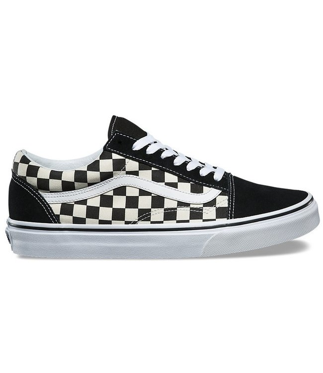 Vans Old Skool Skate Shoes