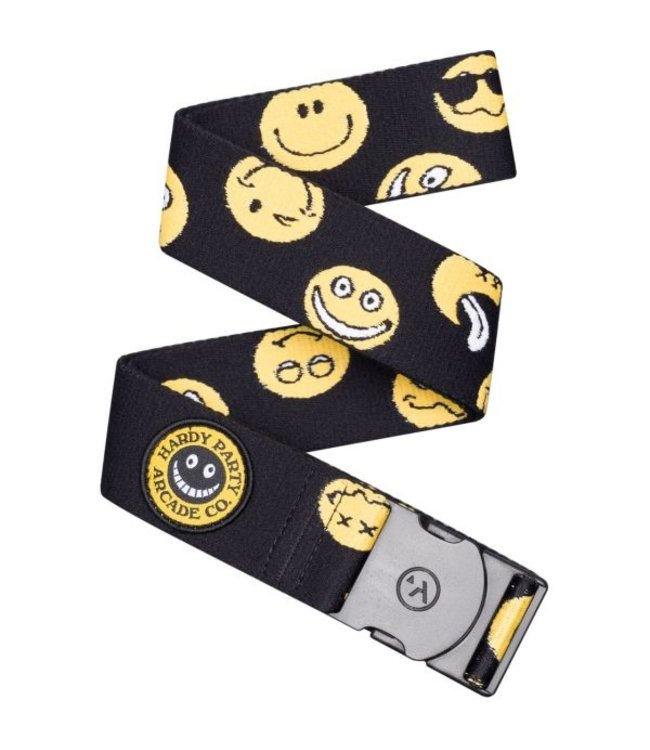 Arcade Belts, Inc. Rambler Stretch Belt