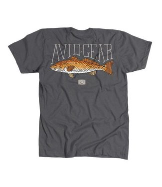 Avid Trophy Redfish T-Shirt