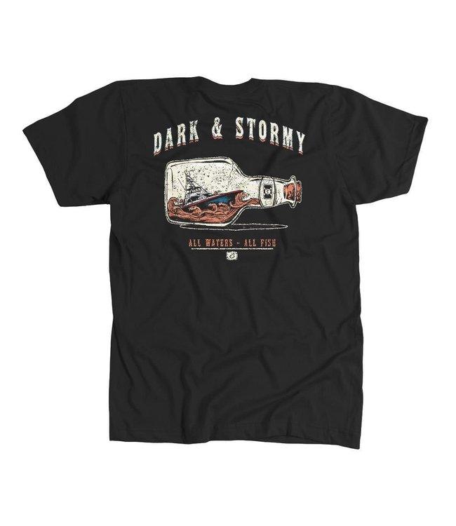 Avid Dark and Stormy T-Shirt