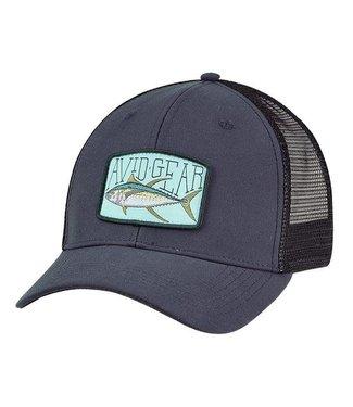 Avid Trophy Tuna Trucker Hat
