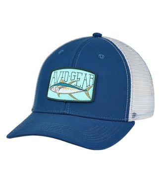 Avid Trophy Tuna Trucker Hat