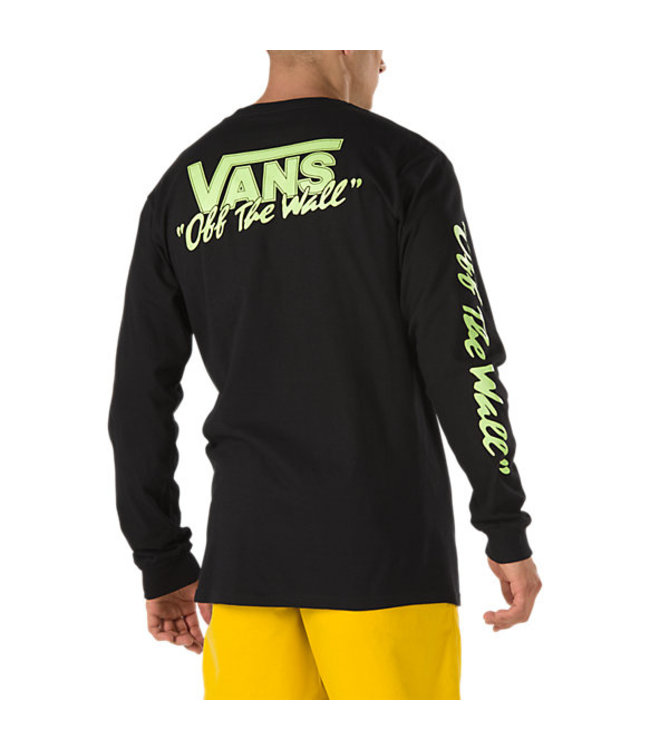 Vans BMX Off The Wall Shirt