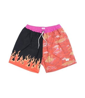Duvin Design Co. Hot Flames Short