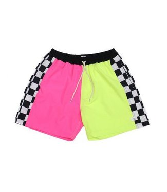 Duvin Design Co. Go Fast Short