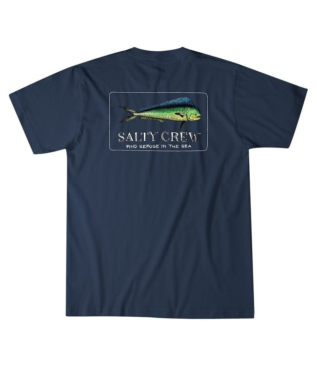 Salty Crew El Dorado Premium T-Shirt