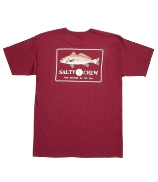 Salty Crew Spot Tail T-Shirt