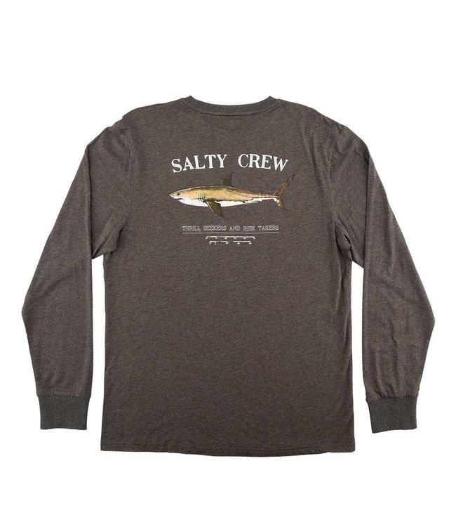 Salty Crew Bruce Tech Long Sleeve Shirt