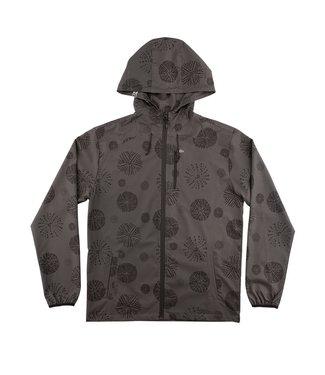 Salty Crew Uni Packable Tech Jacket