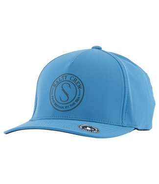 Salty Crew Palomar Tech 5 Panel Hat
