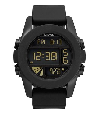 Nixon Unit 44mm Watch