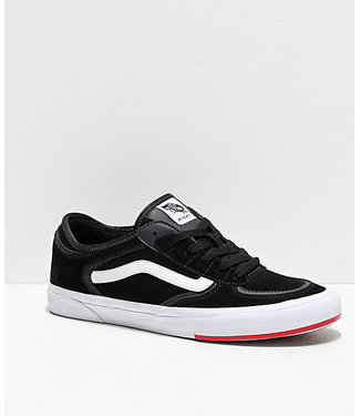 Vans Geoff Rowley Classic Skate Shoes