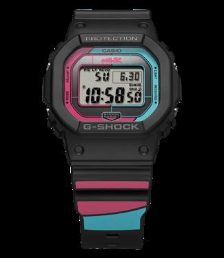 G-SHOCK x Gorillaz GWB5600GZ-1 Watch