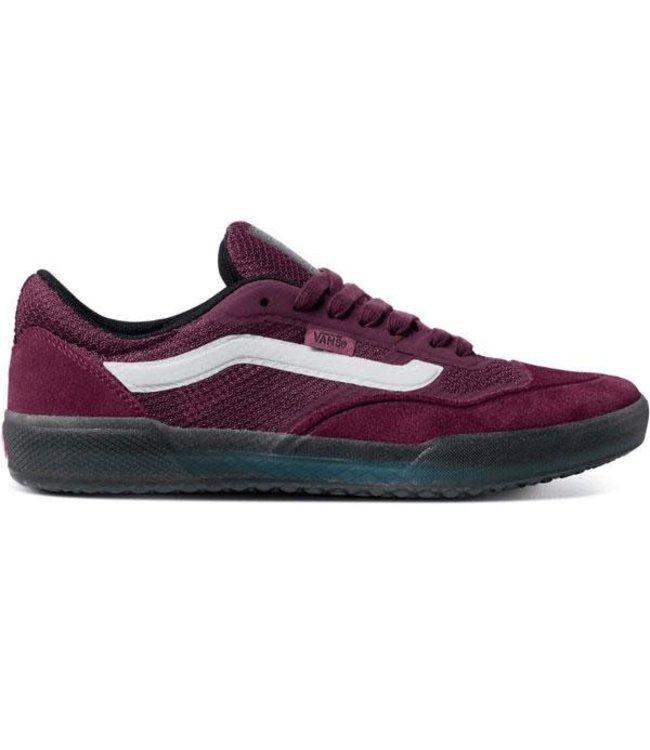 """Vans Ave Pro """"Core Exclusive Prune"""" Shoes"""
